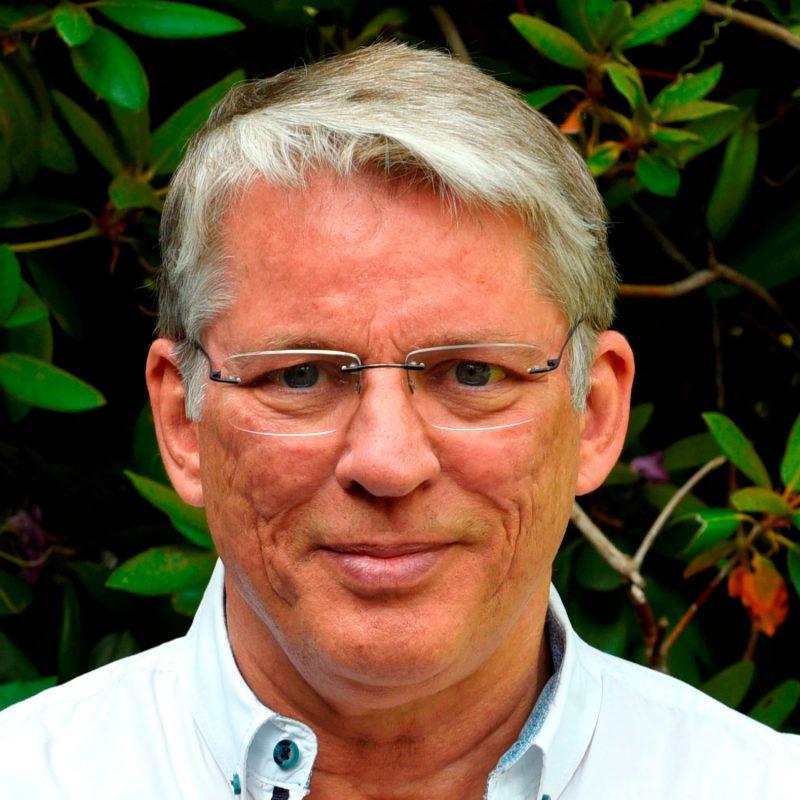 Jürgen Peters, Kreistagsabgeordneter der GRÜNEN im Rhein-Kreis Neuss und Sprecher Personal