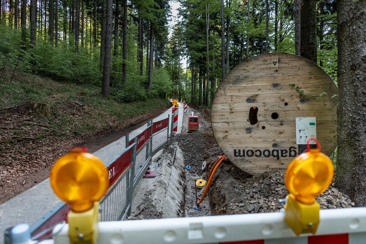 Schnelles Internet für den gesamten Rhein-Kreis Neuss