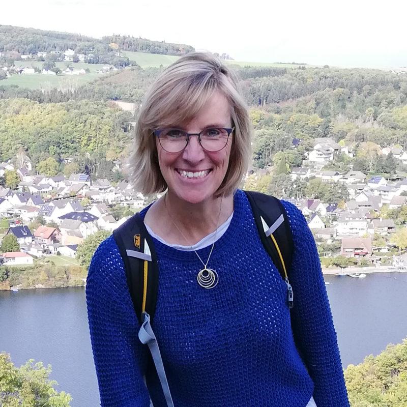 Sylke Markert-Kütemeyer, Sachkundige Bürgerin im Gesundheitsausschuss und gesundheitspolitische Sprecherin