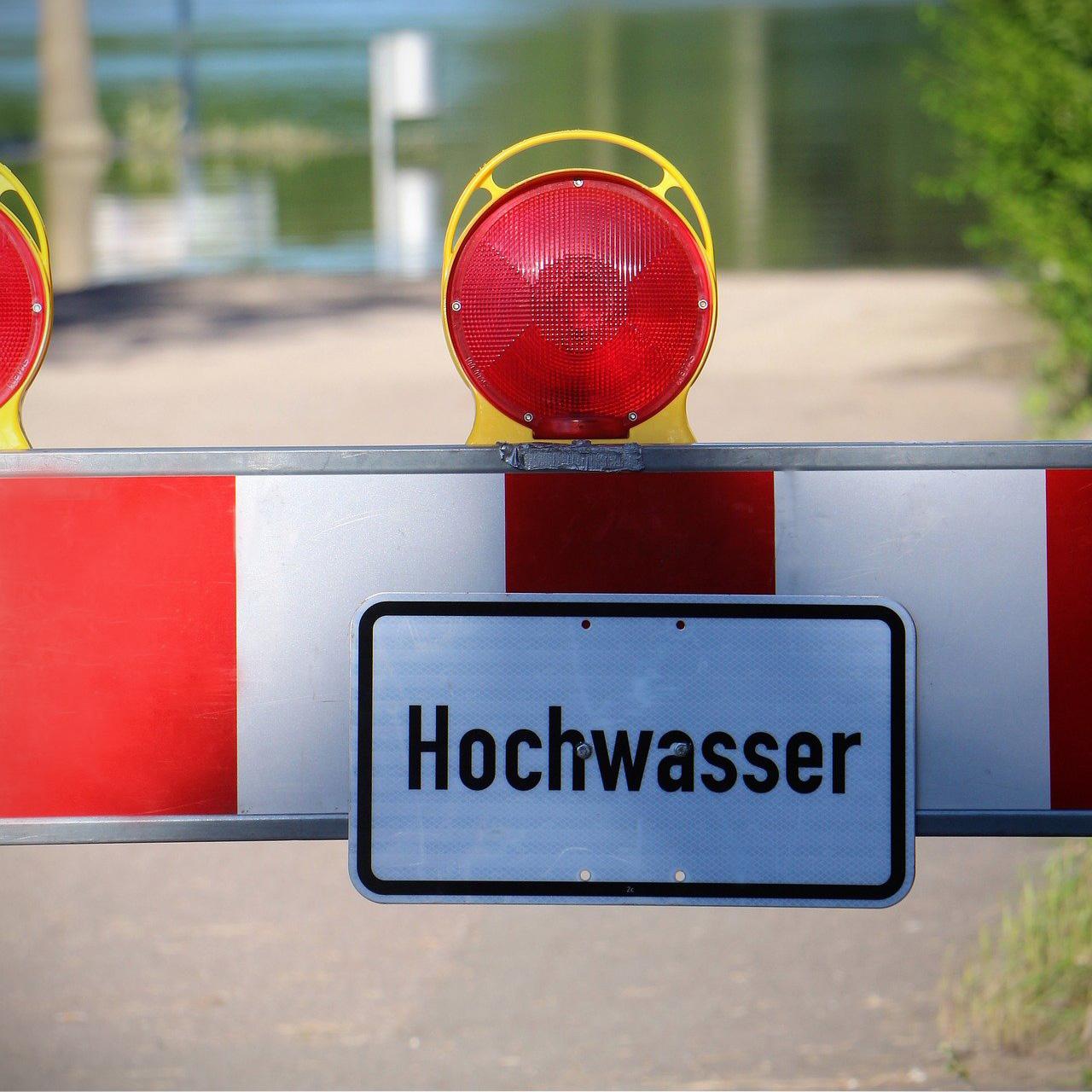 Anfrage von BÜNDNIS 90/DIE GRÜNEN und SPD: Wie gut ist der Rhein-Kreis Neuss auf mögliche Hochwasserszenarien vorbereitet?